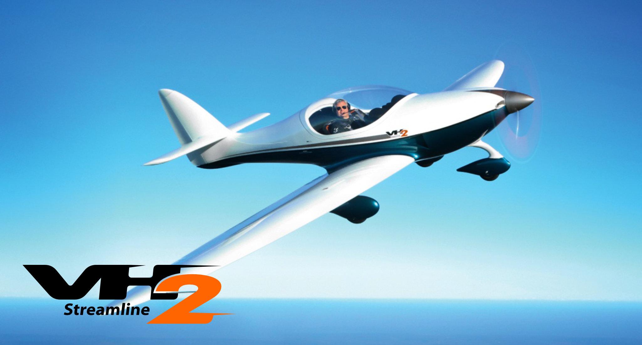 Amateur aircraft design opinion you